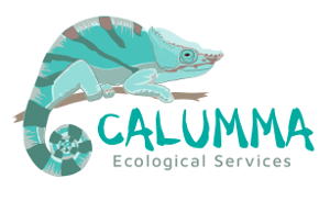 Calumma Ecological Services Logo